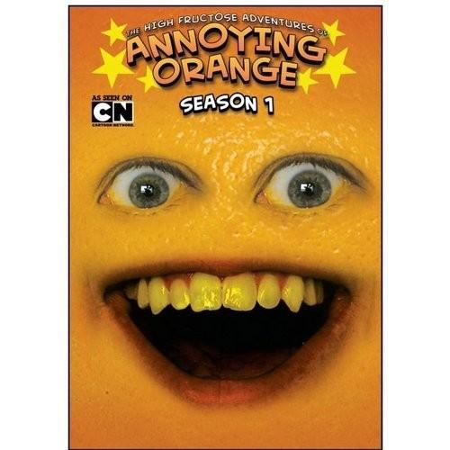 High Fructose Adventures of Annoying Orange-Season 1
