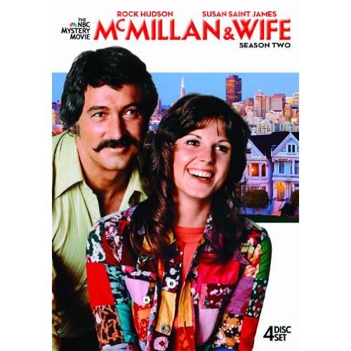 Mcmillan & Wife: Season 2