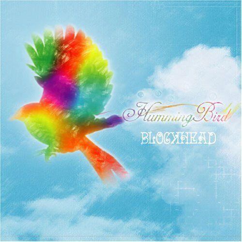 Humming Bird [CD]