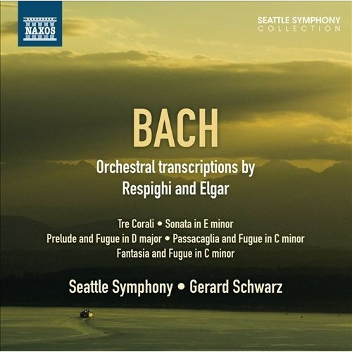 Bach: Orch...