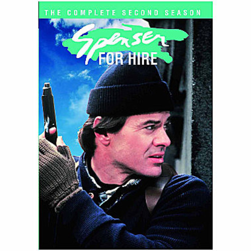 Spenser For Hire The Complete Second Season