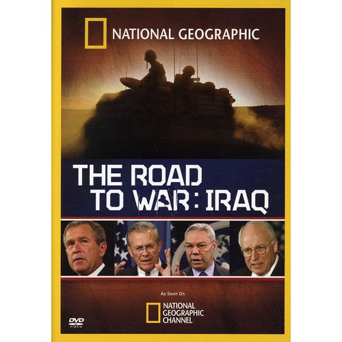 Road To War: Iraq (DVD)