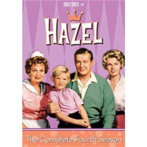 Hazel: The Complete Fourth Season [4 Discs]