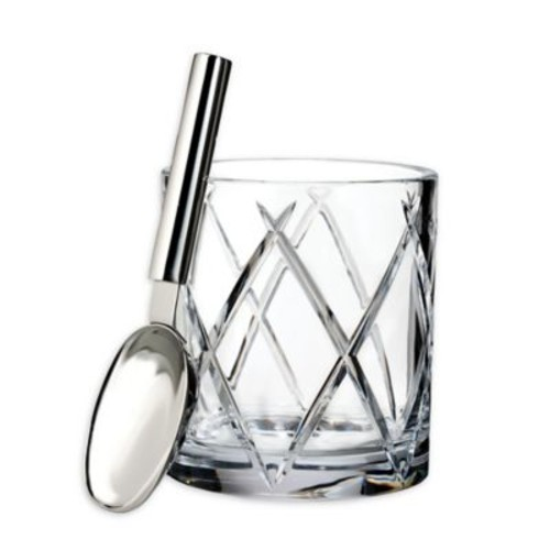 Waterford Olann Ice Bucket with Scoop