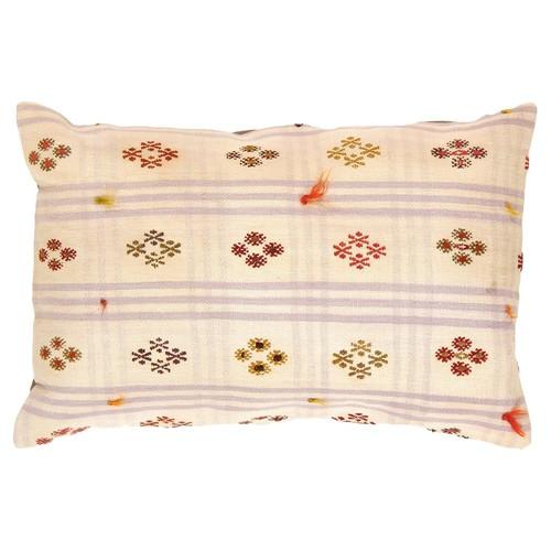 Turkish Pillow, 24