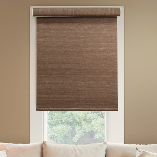 Chicology Deluxe Free-Stop Cordless Roller Shade