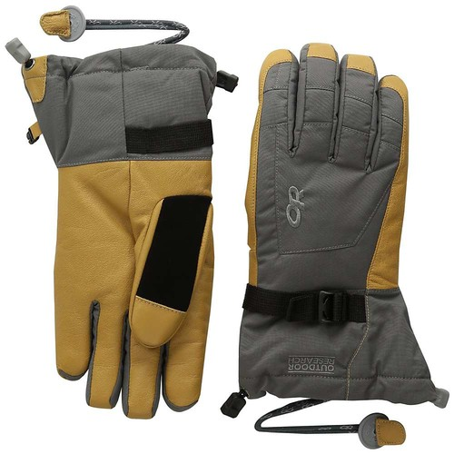 Outdoor Research Revolution Gloves (Men's)