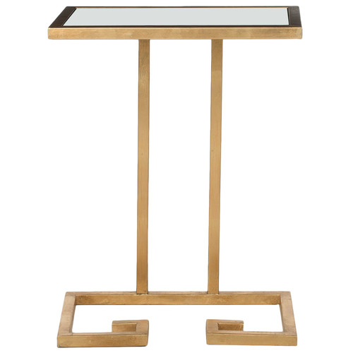 Claros Accent Table