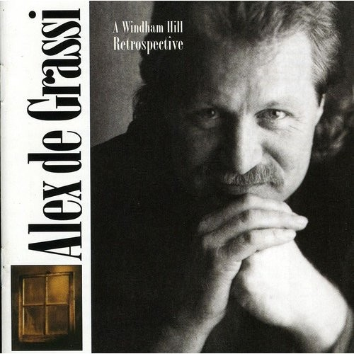 A Windham Hill Retrospective [CD]