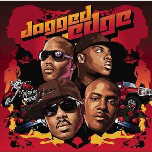 Jagged Edge - Jagged Edge