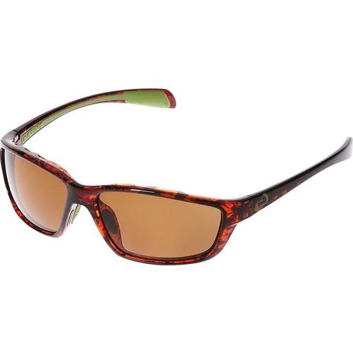 Native Kodiak Polarized Sunglasses [Maple Tort, Brown]