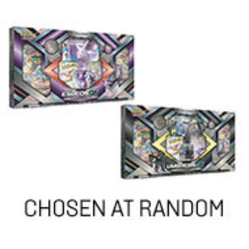 Pokemon Trading Card Game: Espeon-GX or Umbreon-GX Premium Collection