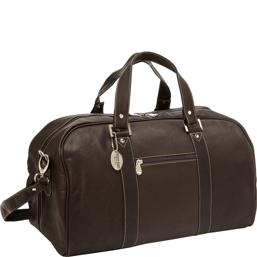 David King & Co. Deluxe A Frame Duffel, Cafe, One Size [Cafe]
