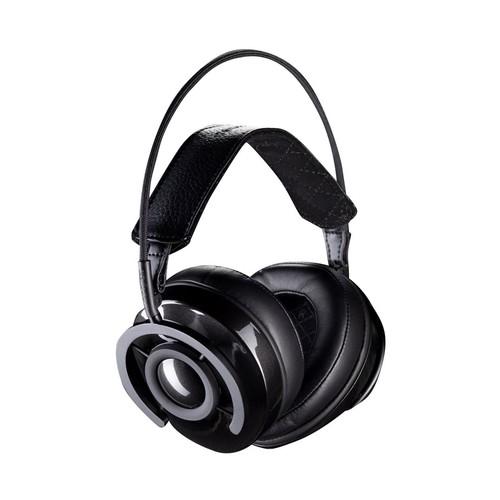 AudioQuest - NightOwl Over-the-Ear Headphones - Black
