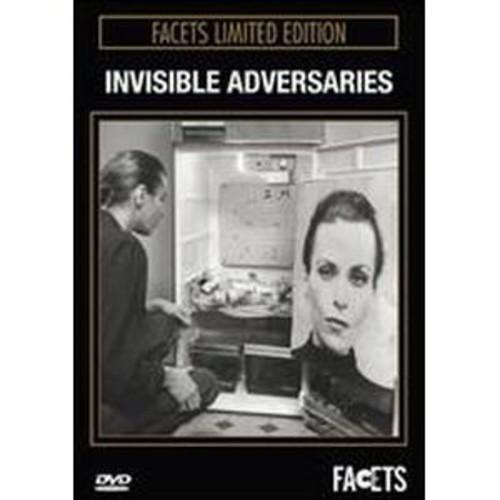 Invisible Adversaries DD2