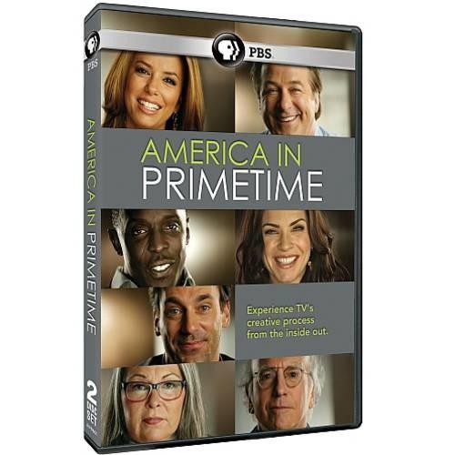 America in Primetime [2 Discs] [DVD]