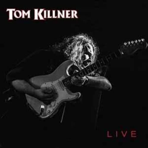Tom Killner - Live [Audio CD]