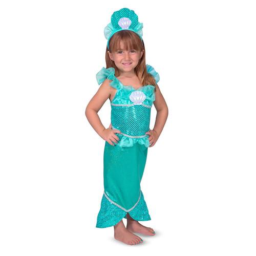 Mermaid Role Play Set by Melissa & Doug