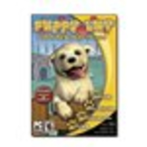 Activision Puppy Luv [Pre-Owned]