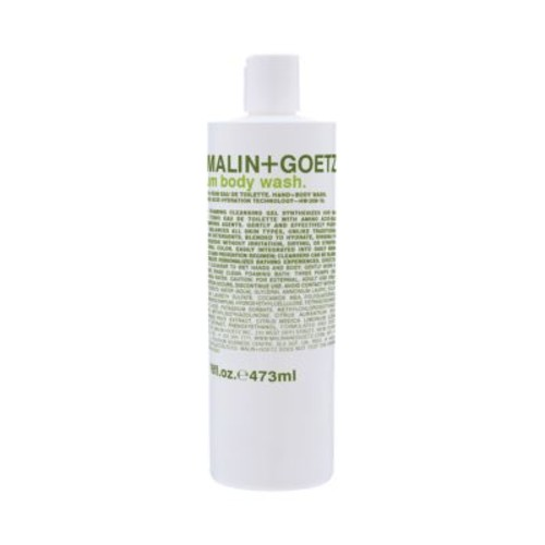 MALIN+GOETZ rum body wash [6 oz (473 ml)]