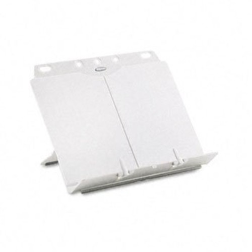 Fellowes Booklift Copyholder, Platinum (21100) : Document Holders : Office Products