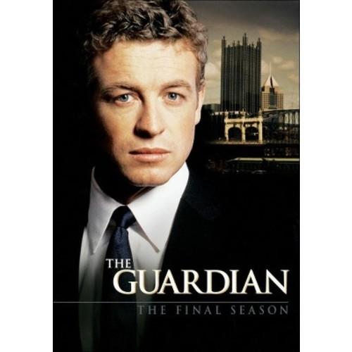 The Guardian: The Final Season (DVD)