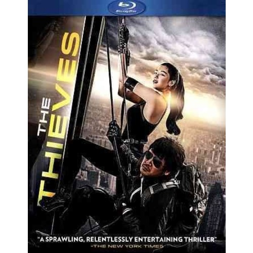 The Thieves (Blu-ray Disc)