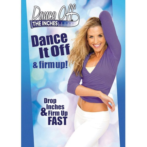 DANCE OFF THE INCHES: DANCE IT