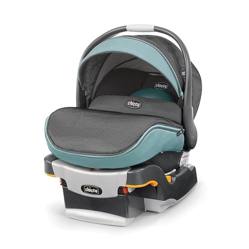 Chicco KeyFit 30 Zip Infant Car Seat in Hydra