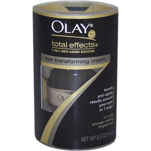 Olay Total Effects .5-ounce Eye Transforming Cream