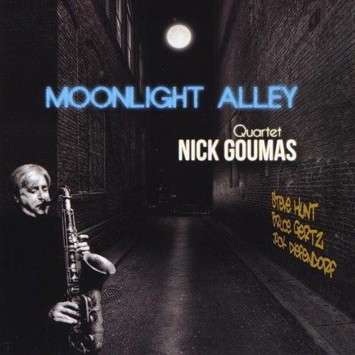 Moonlight Alley [CD]