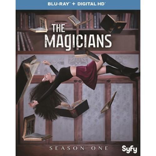 Magicians:Season one (Blu-ray)