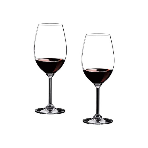 Riedel Wine Syrah/Shiraz Glasses - Set of 2