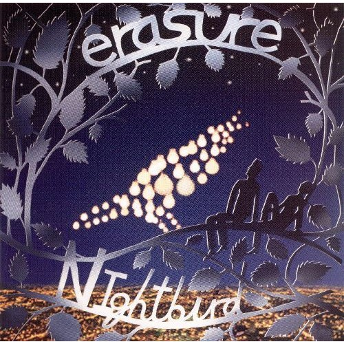 Nightbird [LP] - VINYL