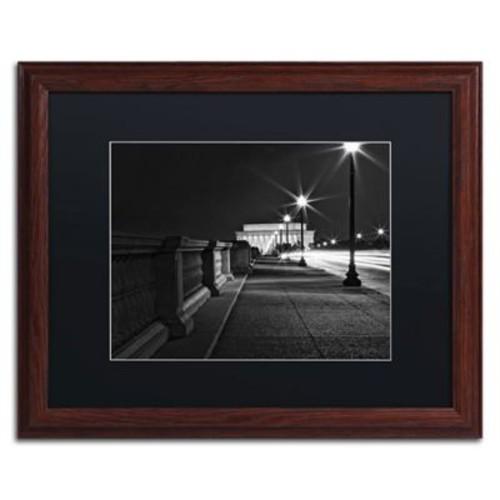 Trademark Fine Art GO011-W1620BMF