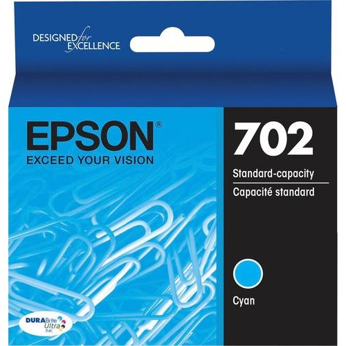 Epson - 702 Ink Cartridge