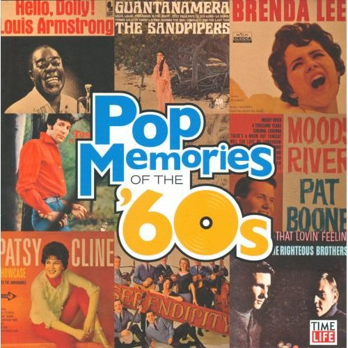 Pop Memories of the '60s: Hello Dolly [CD]