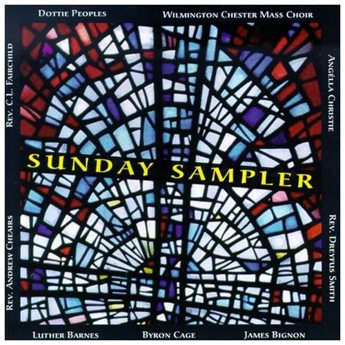 Vol. 1-Sunday Sampler CD (1997)