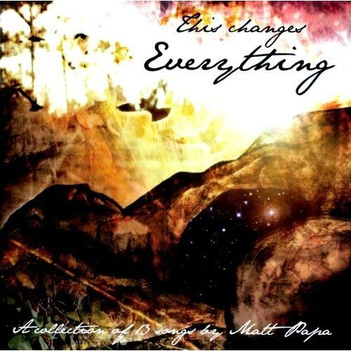 This Changes Everything [CD]