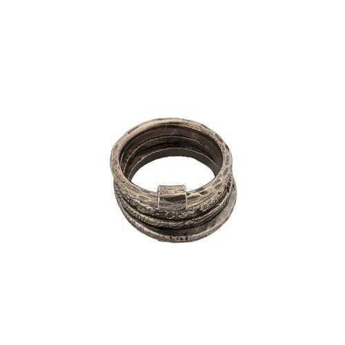 Tobias Wistisen multiple rings