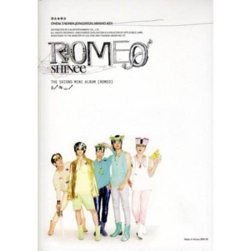 Romeo [CD]