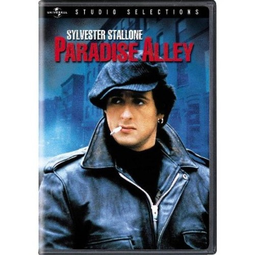 Paradise Alley WSE DDM2.0