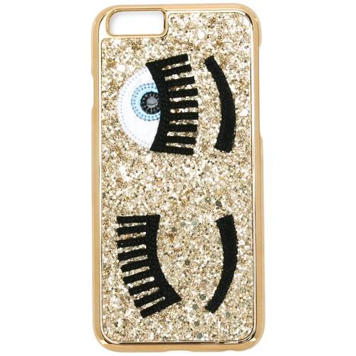 Flirting glitter iPhone 6/6s case