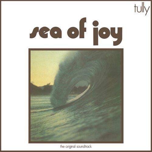 Sea of Joy [Original Soundtrack] [LP] - VINYL