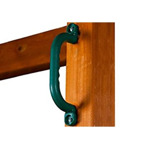 Green Play set Safety Handle