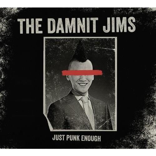 Just Punk Enough [CD]