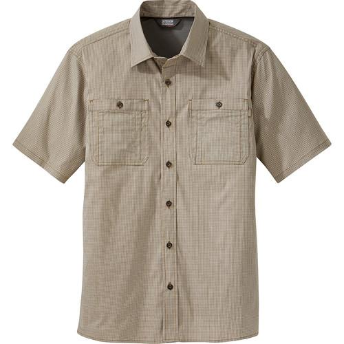 Outdoor Research Mens Onward Short Sleeve Shirt