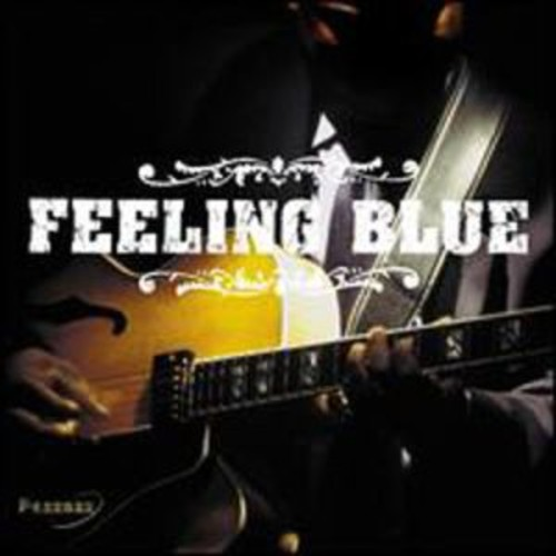 Feeling Blue [Pazzazz] By Various Artists (Audio CD)