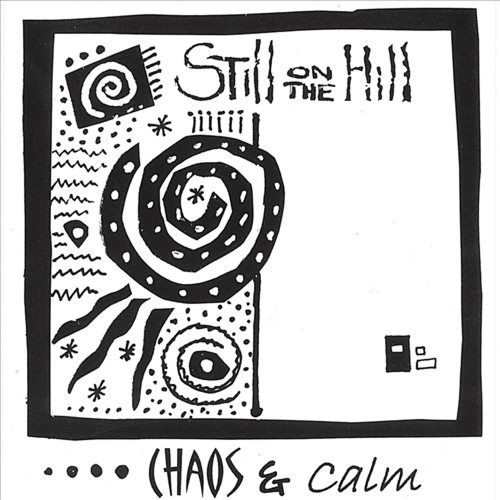 Chaos and Calm [CD]