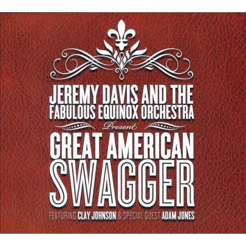 Great American Swagger [CD]